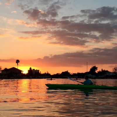 sunset tours tampa